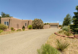 Photo of 17 Palacio Rd, Santa Fe, NM 87508 (MLS # 201703282)