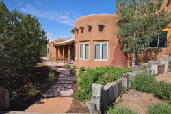 Photo of 6 Bosque Azul, Santa Fe, NM 87507 (MLS # 201703370)