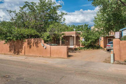 Photo of 617 Alarid Street, Santa Fe, NM 87505 (MLS # 201703460)