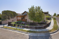 Photo of 2153 Ridgeview Circle, Santa Fe, NM 87505 (MLS # 201703554)