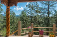 Photo of 155 Overlook Road, Santa Fe, NM 87505 (MLS # 201703866)