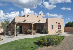 Photo of 37 Encantado Road, Santa Fe, NM 87508 (MLS # 201704027)