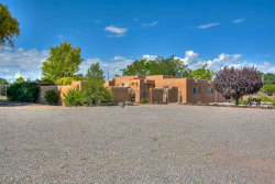 Photo of 39 RA COUNTY RD 114, LA MESILLA, Espanola, NM 87532 (MLS # 201704081)
