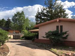 Photo of 103 Valley Drive, Santa Fe, NM 87501-1163 (MLS # 201704124)