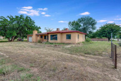 Photo of 1221 Tesuque Drive, Espanola, NM 87532 (MLS # 201704197)