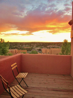 Photo of 627 Avenida Colima, Santa Fe, NM 87506 (MLS # 201704300)