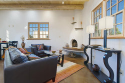 Photo of 829 A W Manhattan, Santa Fe, NM 87501 (MLS # 201704559)
