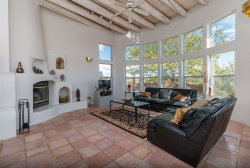 Photo of 1 Sombra Ct., Santa Fe, NM 87508 (MLS # 201704599)