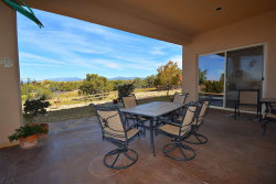 Photo of 10 Bear Mountain, Santa Fe, NM 87508 (MLS # 201704973)