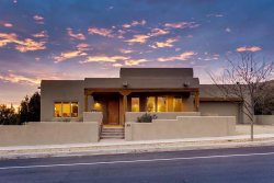 Photo of 89 AVENIDA ALDEA, Santa Fe, NM 87507 (MLS # 201800095)