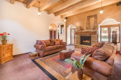 Photo of 2713 Via Antigua, Santa Fe, NM 87505 (MLS # 201800497)