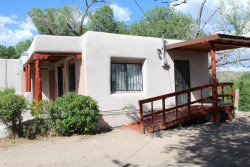 Photo of 168 RA COUNTY RD 101, Chimayo, NM 87522 (MLS # 201800545)