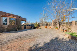 Photo of 1501 Agua Fria, Santa Fe, NM 87505 (MLS # 201801340)