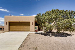 Photo of 73 Bosquecillo, Santa Fe, NM 87508 (MLS # 201801689)