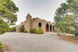 Photo of 2 Ute Circle, Santa Fe, NM 87505 (MLS # 201802279)