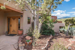 Photo of 1061 Camino Manana, Santa Fe, NM 87501 (MLS # 201802286)