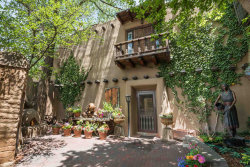Photo of 435-441, 443 Acequia Madre, Santa Fe, NM 87501 (MLS # 201802446)