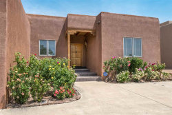 Photo of 2909 Cliff Palace, Santa Fe, NM 87507 (MLS # 201802530)