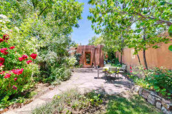 Photo of 558 Garcia, Santa Fe, NM 87505 (MLS # 201802536)