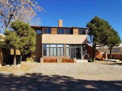 Photo of 1625 C DE BACA, Santa Fe, NM 87505 (MLS # 201802563)