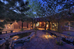 Photo of 12 YANA, Santa Fe, NM 87506 (MLS # 201802761)