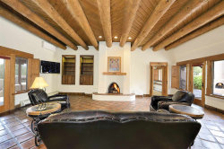 Photo of 1860 Forest Circle, Santa Fe, NM 87505 (MLS # 201802785)