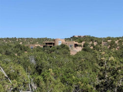 Photo of 8 Placita Anita, Santa Fe, NM 87506 (MLS # 201802828)