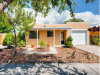 Photo of 1013 CALLE CARMILITA, Santa Fe, NM 87505 (MLS # 201802855)