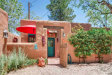 Photo of 723 Gildersleeve , A, Santa Fe, NM 87505 (MLS # 201802893)