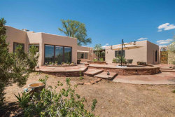 Photo of 64 Avenida de Compadres, Santa Fe, NM 87508 (MLS # 201802916)