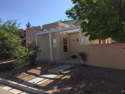 Photo of 4305 CAMINO LILA, Santa Fe, NM 87507 (MLS # 201803654)