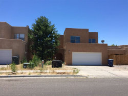 Photo of 2818 Calle De Oriente, Santa Fe, NM 87507 (MLS # 201803681)
