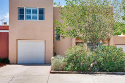 Photo of 2416 Calle Zaguan, Santa Fe, NM 87505 (MLS # 201803821)