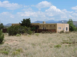 Photo of 3 Hidalgo Ct, Santa Fe, NM 87508 (MLS # 201803892)