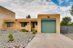 Photo of 2584 Camino San Patricio, Santa Fe, NM 87505 (MLS # 201803917)