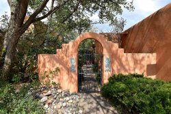 Photo of 2957 Camino Piedra Lumbre, Santa Fe, NM 87505 (MLS # 201803971)