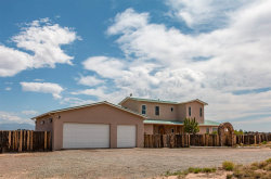 Photo of 51 Calle Galisteo, Santa Fe, NM 87508 (MLS # 201803975)