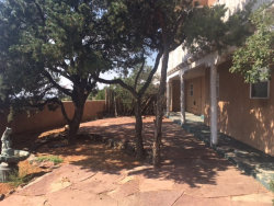 Photo of 62 Paseo Vista, Santa Fe, NM 87508 (MLS # 201803986)