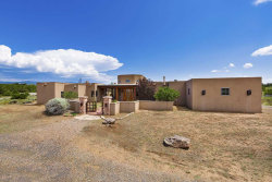 Photo of 11 B Camino de los Montoyas, Santa Fe, NM 87506 (MLS # 201804024)