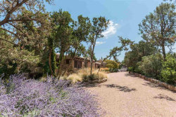 Photo of 555 Camino Del Monte Sol, Santa Fe, NM 87505 (MLS # 201804042)