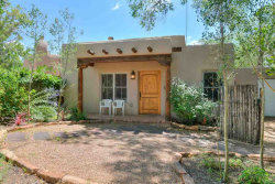 Photo of 704 RIO GRANDE, Santa Fe, NM 87501 (MLS # 201804619)