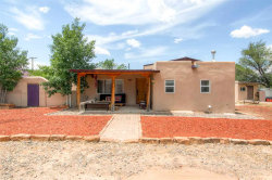 Photo of 1619 Agua Fria, Santa Fe, NM 87505-0911 (MLS # 201804947)