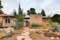 Photo of 1703 Avenida Cristobal Colon, Santa Fe, NM 87501 (MLS # 201805012)