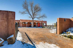 Photo of 242 W San Mateo, Santa Fe, NM 87505 (MLS # 201805384)