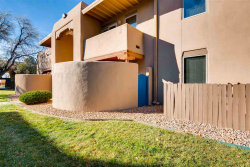 Photo of 601 W San Mateo Road #98, Santa Fe, NM 87505 (MLS # 201805487)