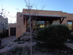 Photo of 1026 DON CUBERO, Santa Fe, NM 87505 (MLS # 201805546)