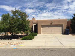 Photo of 4329 Calle Guillermo, Santa Fe, NM 87507 (MLS # 201805728)