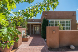 Photo of 1824 Cristobal Lane, Santa Fe, NM 87505 (MLS # 201900317)