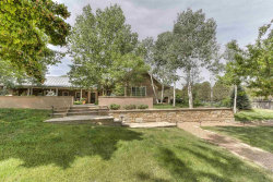 Photo of 1434-A Bishops Lodge Rd, Santa Fe, NM 87506 (MLS # 201900319)