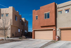 Photo of 27 CANYON CLIFF, Santa Fe, NM 87508 (MLS # 201901422)
